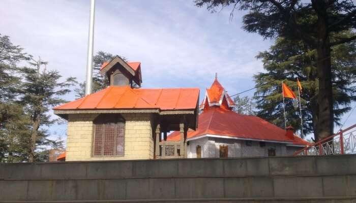 jankhu temple