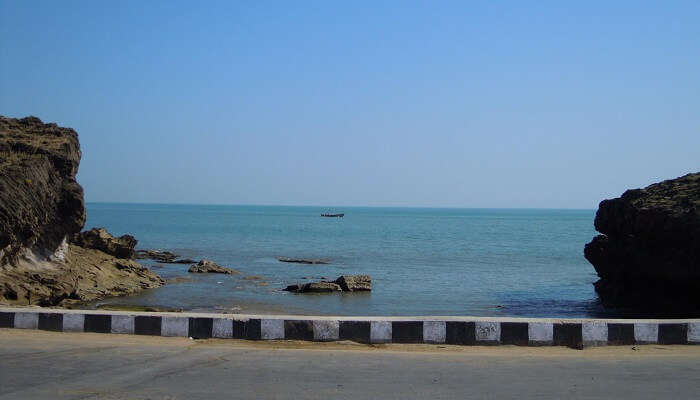 Jallandhar Beach diu