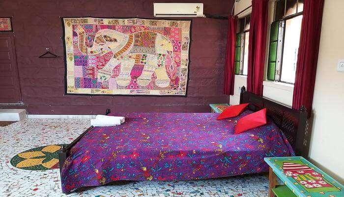 Jodhpur Heritage Haveli Guest House