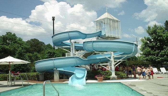 KC Kathu Water Park
