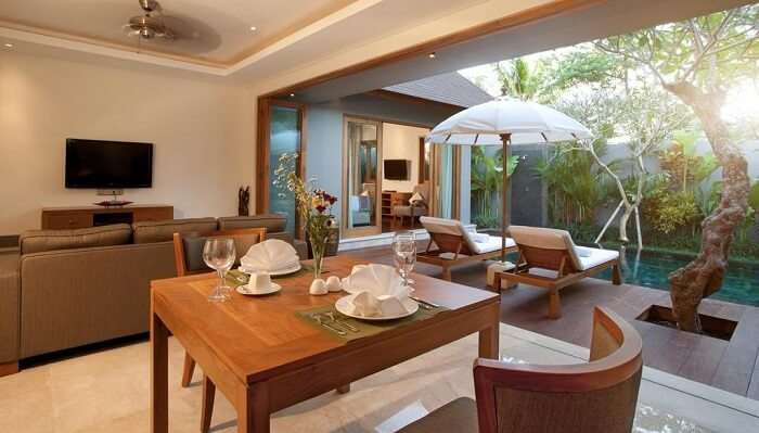 Koenokoeni Villa In Bali