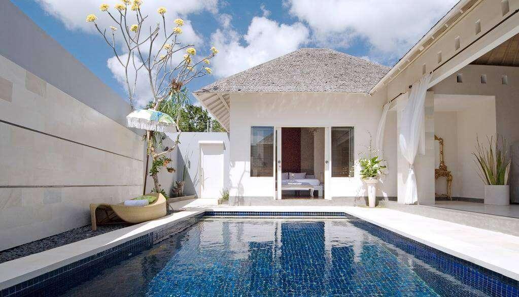 Kamuela Villas In Seminyak Bali