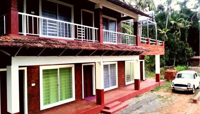 Kannur West Beach House Kannur