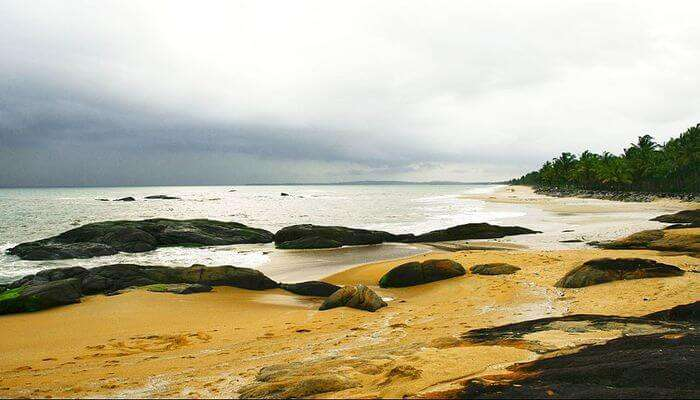 bewitching beaches