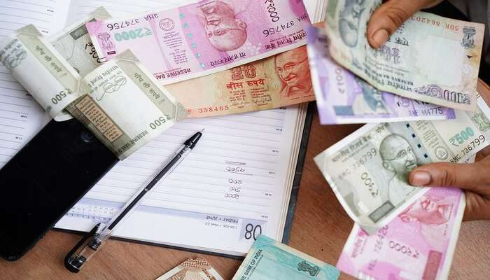 Keep Sufficient Amount Of Cash