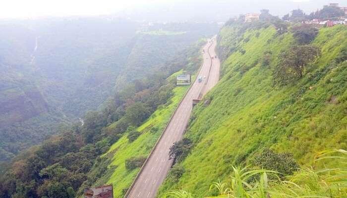 Khandala Near Mahabaleshwar
