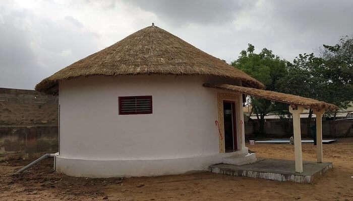 Khavda Village