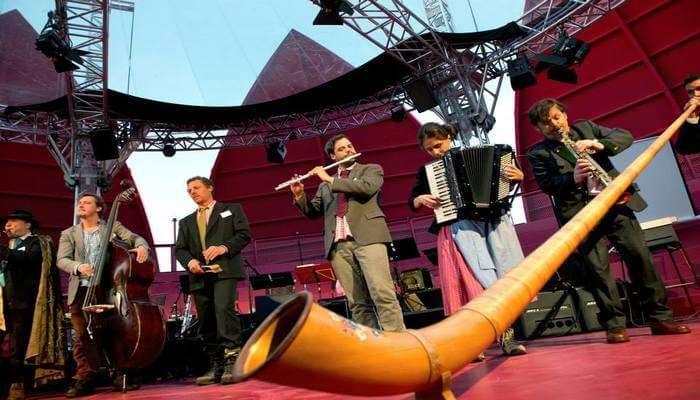 Klezmore Vienna Festival