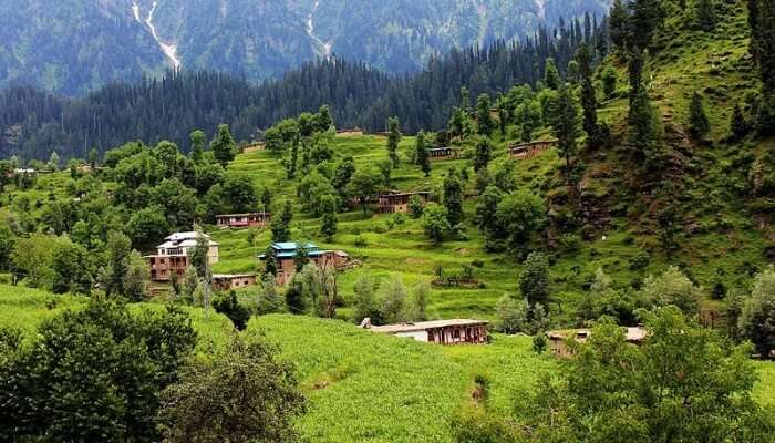 Know When To Visit Kashmir As Per Weather