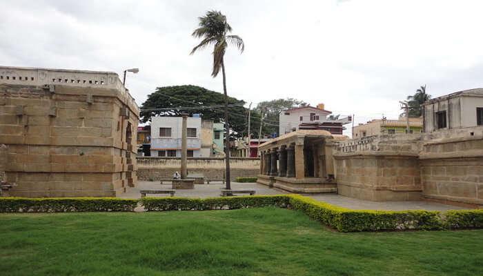Kolar Temple