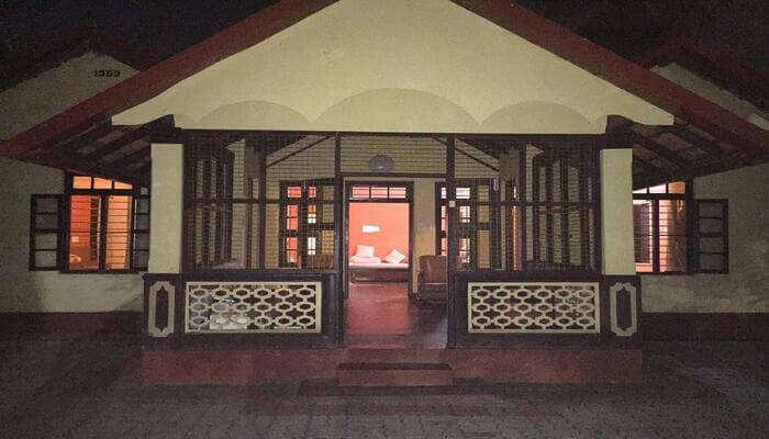 Krish villa