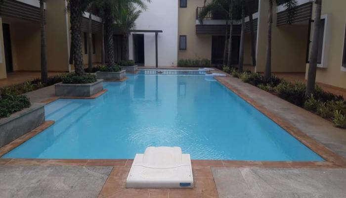 Kriyates The Palms Villa