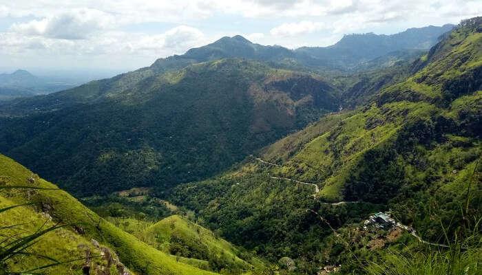 Kudahagala, Sri Lanka