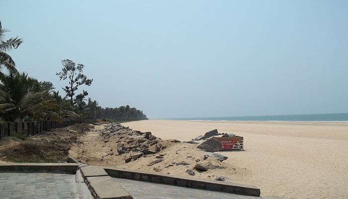 most popular beaches in Gokarna