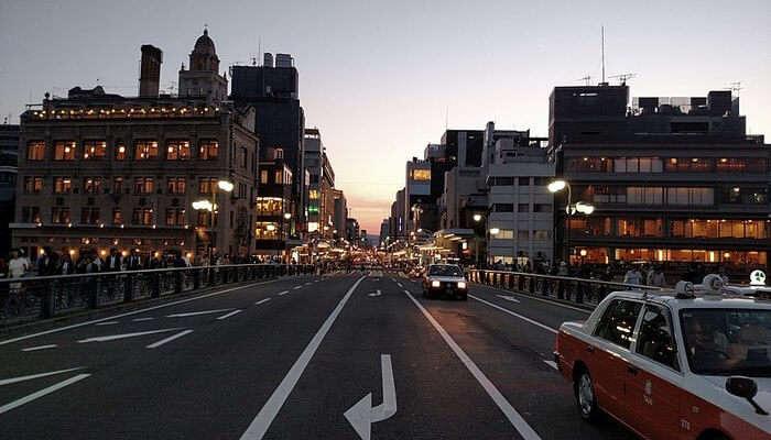 enthralling destination in Japan