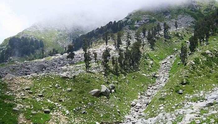 Lahesh Caves