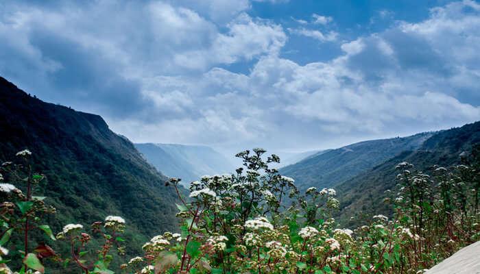 Laitkor Peak