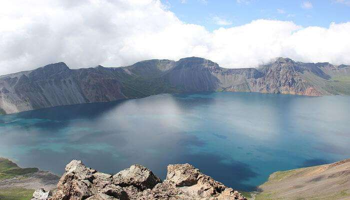 Chon lake