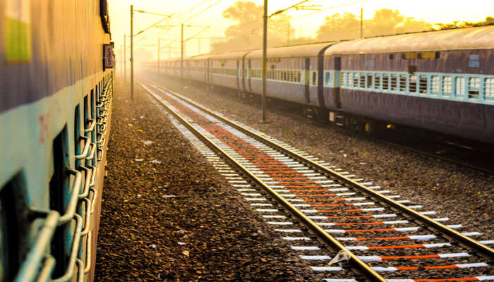 Lalkuan InterCity Express