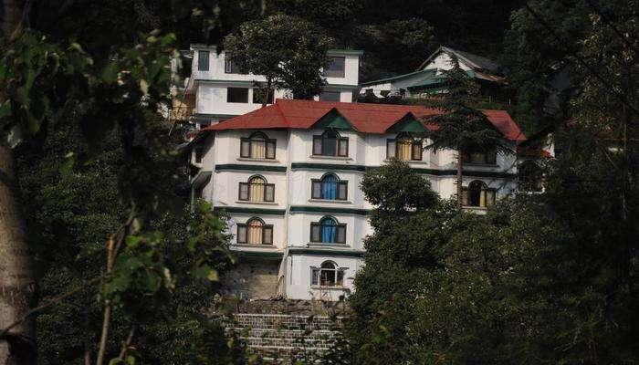 Lall Ji Resort