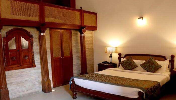 Le Dupleix in Pondicherry
