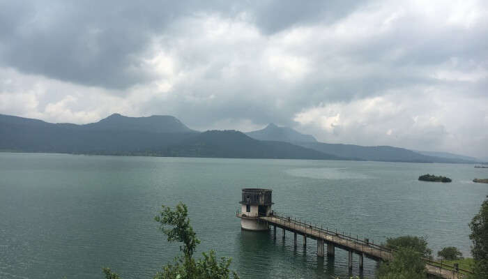 this lake so good