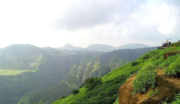 Lonavala near Mumbai