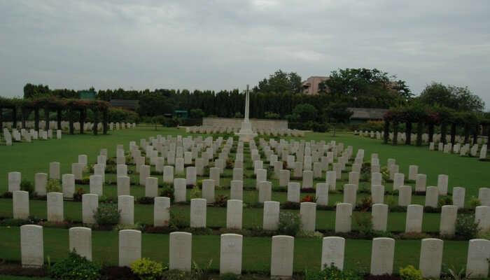Madras War Memorial