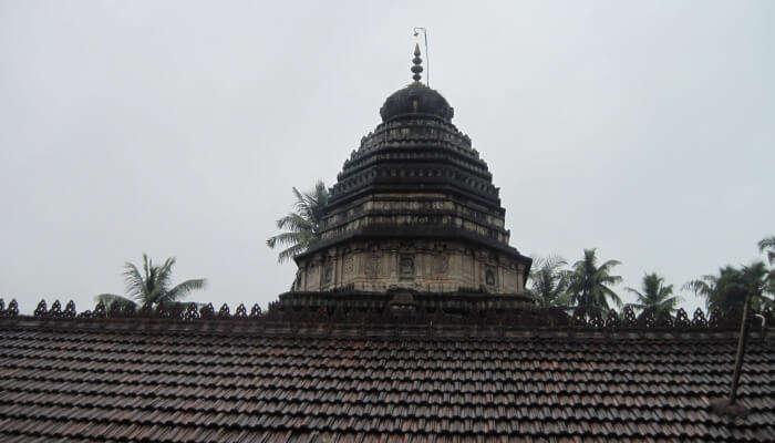 temple in Gokarna