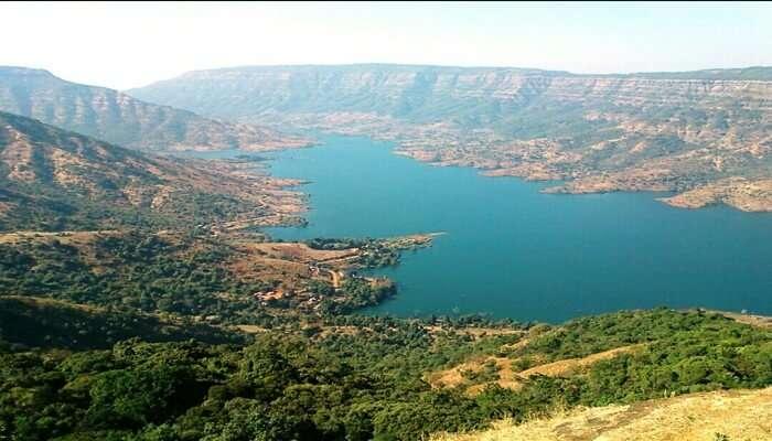 Mahabaleshwar Near Lavasa