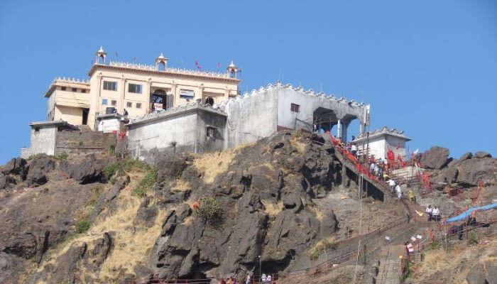Mahakali Temple