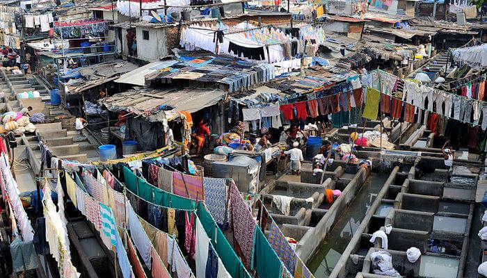 Mahalaxmi Dhobi Ghat