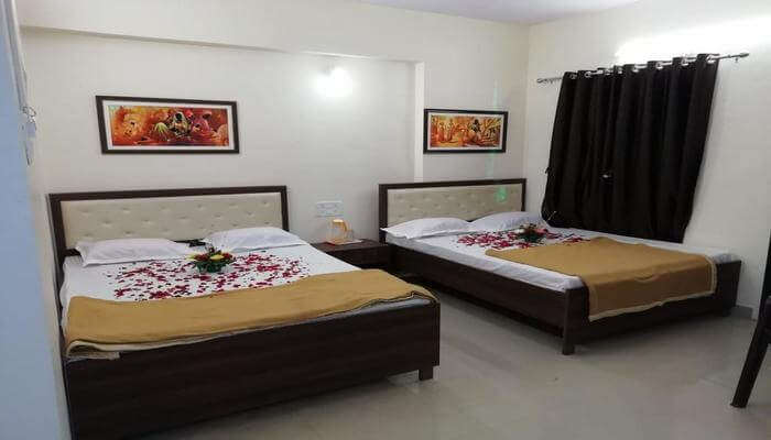Maharaja Family Guest House