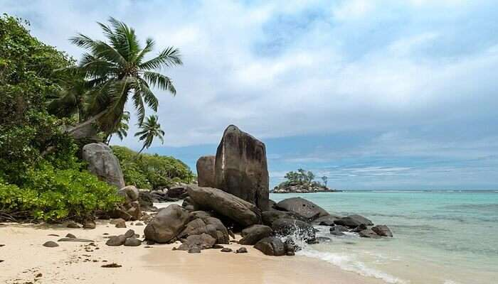 popular attractions in Seychelles