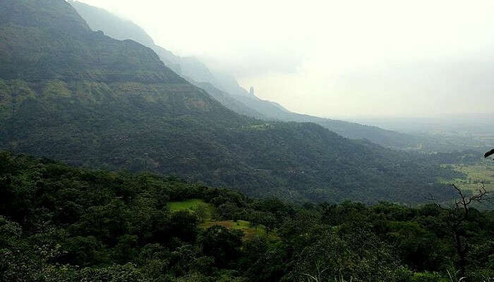 Malshej Ghat Hill Stations Near Ujjain
