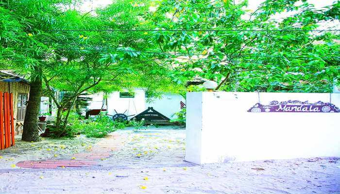 Mandala Beach House And Resorts