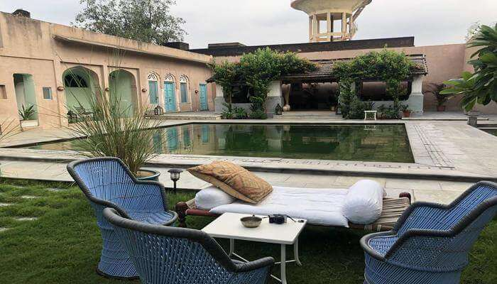 best 5-star hotels in Rajasthan