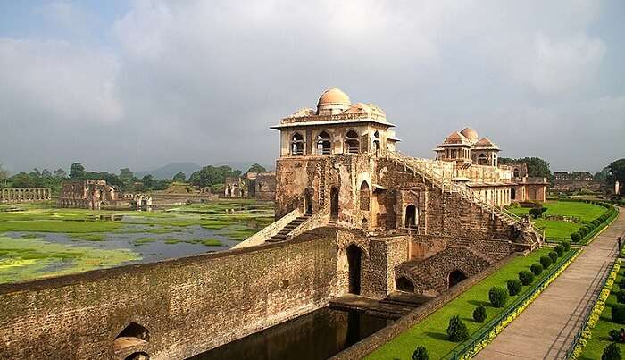 splendid architectural marvels