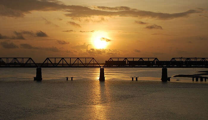 the coastal town of Mangalore