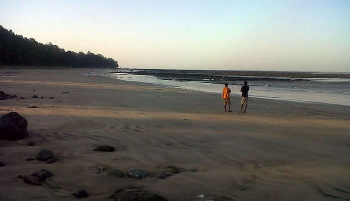 same kind of Culture and atmosphere like Goa