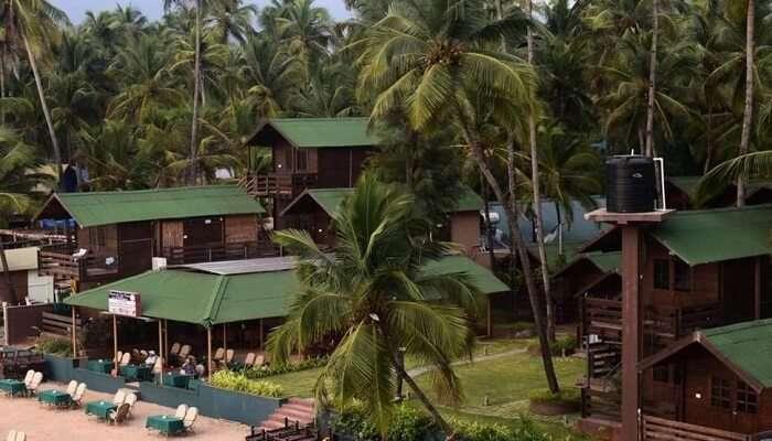 Marron Sea View Resort Gokarna