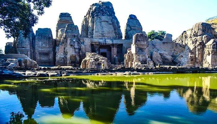 Temples in Dharamshala