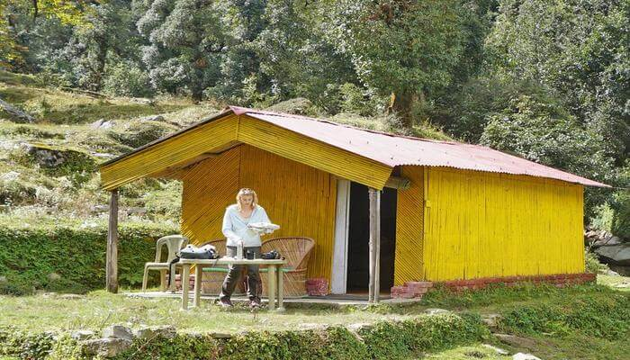 Mayadeep Resort