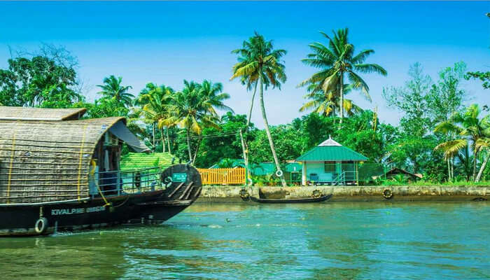 Meluha River Cottages