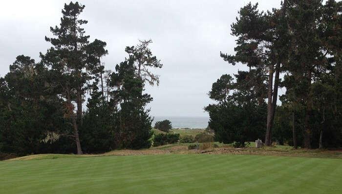 Mercara Downs Golf Club