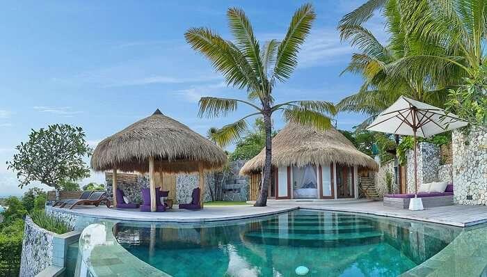 Mick's Villa In Bali