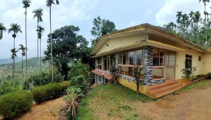 Misty Mount Farms and Holiday Homes Kannur