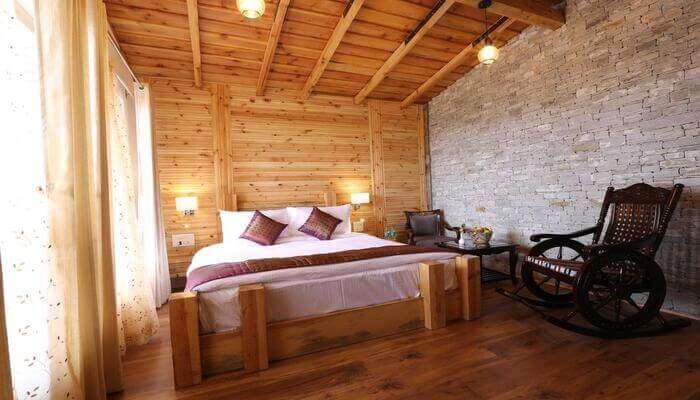 Moksh Eco Inn Resort