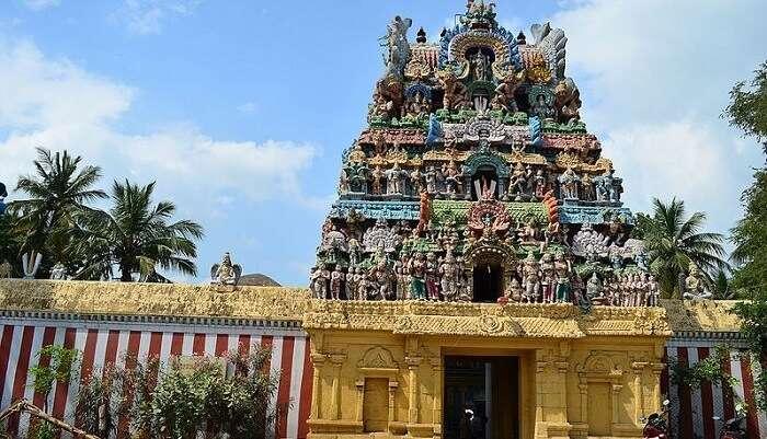 Moksha Vimochana Temple