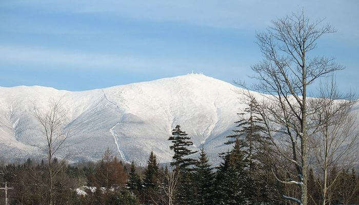 Mount Washington